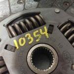 Reparacion de caja de cambios mecanica
