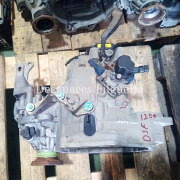 Caja de cambios volkswagen caddy 2.0 sdi