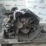 Caja de cambios automatica volkswagen passat