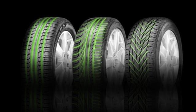 Tipos de ruedas coche