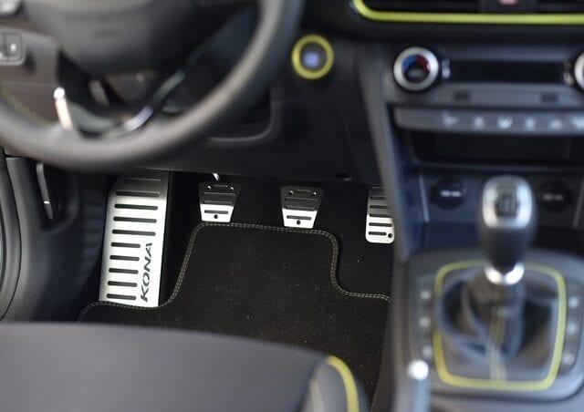 Accesorios tuning coche barcelona