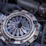 Cambio aire acondicionado coche