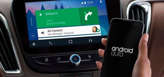 Aplicaciones para radio coche android