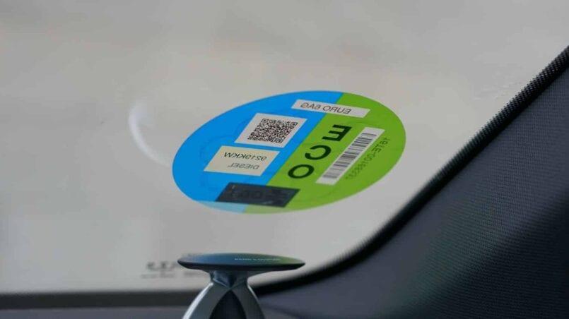 Arrancar coche diesel con pinzas gasolina