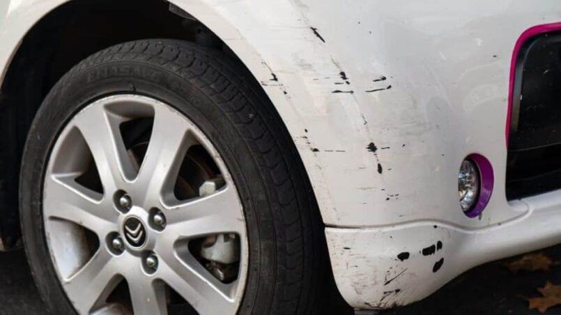 Arreglar coche o comprar nuevo