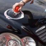 Como arreglar bollo coche