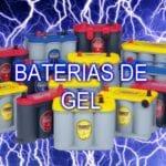 Mantenimiento de baterias de coche