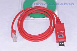 Cable usb para radio coche
