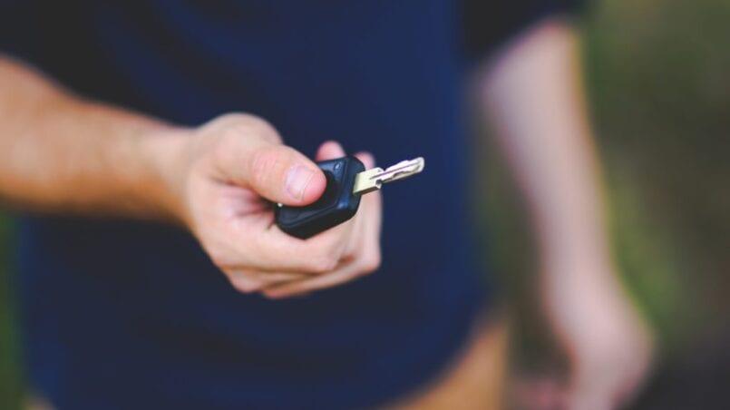 Calcular valor venal coche por matricula