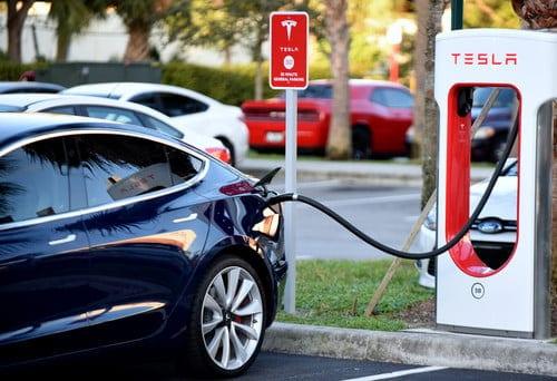 Cambiar marchas coche gasolina