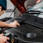 Duracion baterias coche electrico