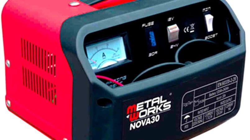 Cargadores de baterias de coche baratos