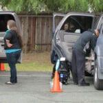 Normas asientos niños coche