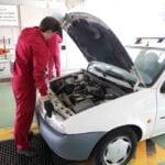 Como arrancar un coche diesel en frio