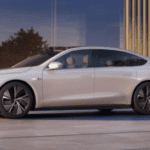 Alquiler coche electrico valencia
