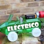 Coche electrico mas pequeño