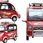 Mantenimiento coche rc electrico