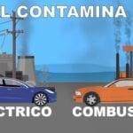 Maxima autonomia coche electrico