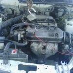 Arrancar en cuesta coche gasolina