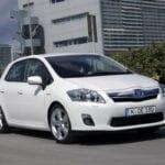 Cambio de aceite coche diesel