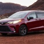 Renting de coches hibridos