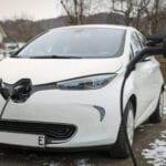 Subvenciones para coches hibridos