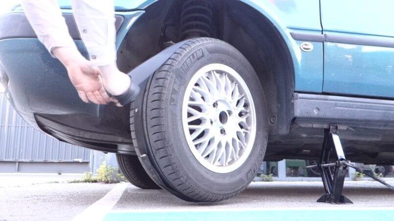 Como arrancar un coche con el motor de arranque roto