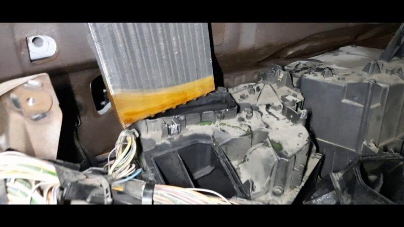 Como comprobar un calentador de coche diesel
