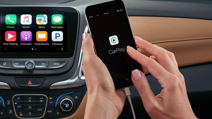 Como conectar el movil ala radio del coche