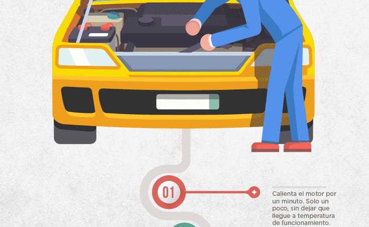 Como cuidar un coche gasolina