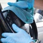 Como limpiar el coche sin rayarlo