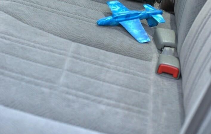 Como limpiar los asientos de cuero del coche
