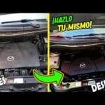 Como limpiar tapiceria coche
