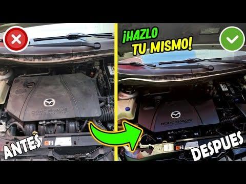 Como limpiar un radiador de coche sin desmontarlo