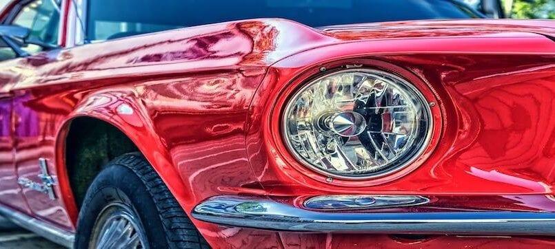 Como pintar un coche con pintura bicapa