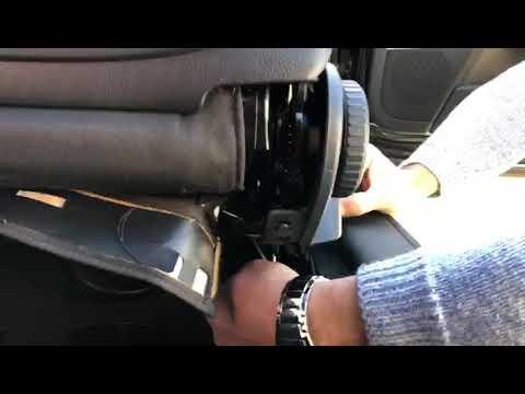 Como reparar asientos de coche