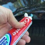 Reparar techo descolgado coche