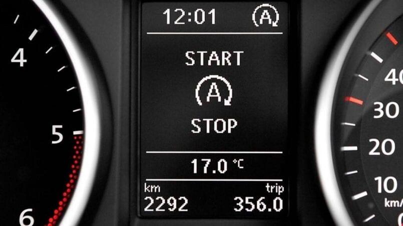 Como resetear la centralita de un coche