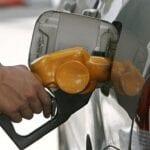 Comparacion coche electrico gasolina