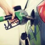 Arrancar coche empujando diesel