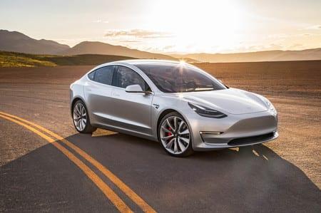 Consumo coche electrico kwh/km