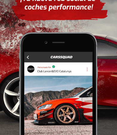 Crea tu propio coche tuning online