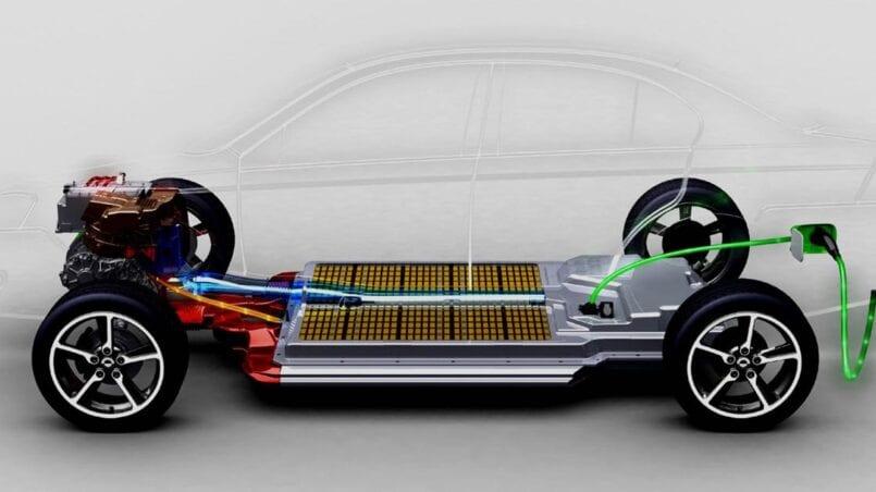 Cuanta autonomia tiene un coche electrico