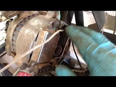Cuanto cuesta reparar el alternador del coche
