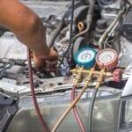 Reparar pinza de freno coche