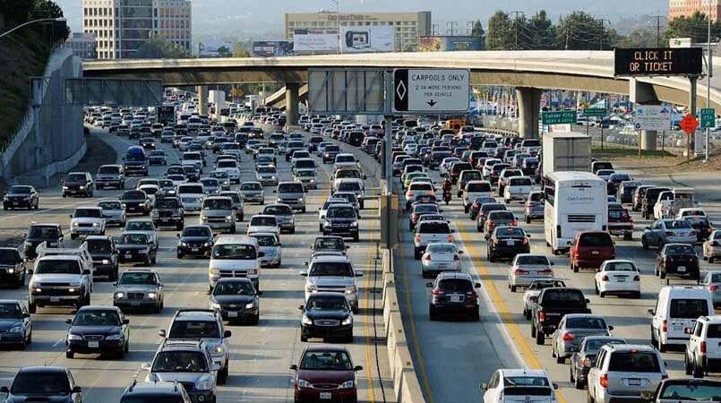 Cuanto dura la reserva de un coche gasolina