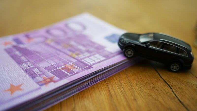 Cuanto vale mi coche segun matricula