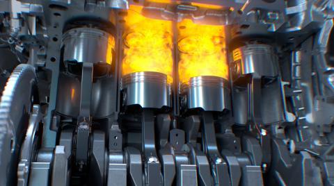 Cuantos filtros tiene un coche diesel
