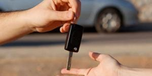 Documentacion compra coche segunda mano