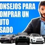 Documentacion para vender un coche
